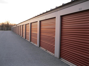 outdoor self storage leesport