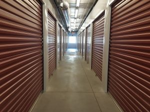 dak indoor self storage